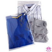 Sealable Retail Display Bags